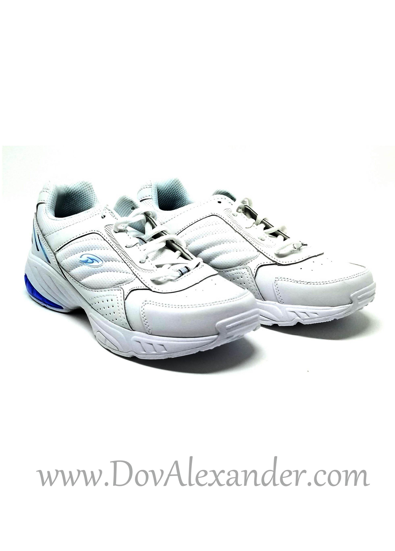 WhiteSneakers SIze 7
