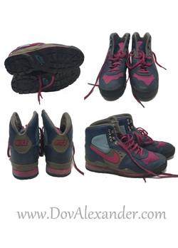 NikeBoots