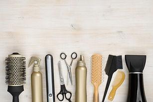 Hair dresser kit