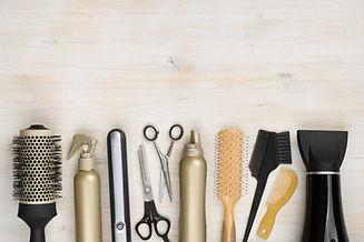 美容師のための技術紹介