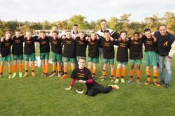 2017 mei9 D1 Resia-Oostrum 3-3 Kampioen  (26)