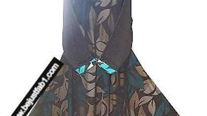 Girls Dress Abaya