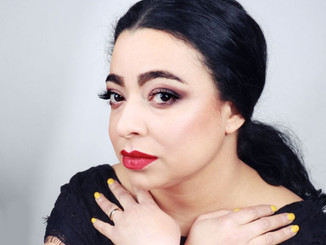 Makeup Artist and Founder Idania Abreu