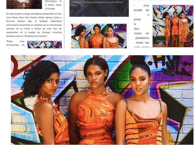 Pandora Magazine by Adoras Dream