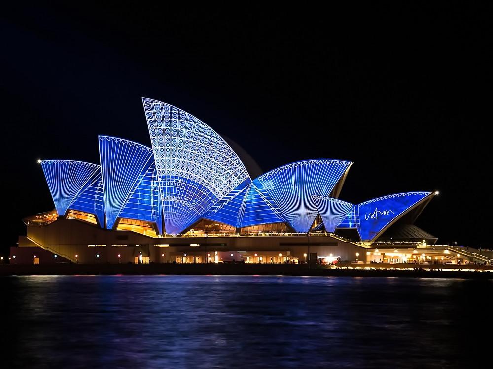The City of Sydney