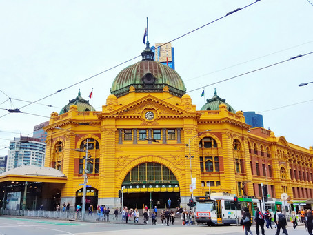 Melbourne เมืองน่าอยู่อันดับ 1 ของโลก 7 ปีซ้อน