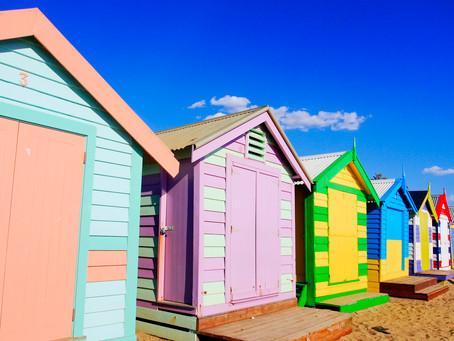 20 สถานที่น่าเที่ยวเมื่อไปถึง Melbourne