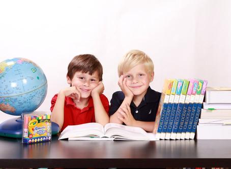 การเรียนการสอนของโรงเรียน Festallor