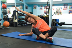Strong Pilates
