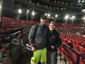 Spartan Race Fenway Park with Lauren Messener Spartan Race Champion and Captain of Spartan ultimate Team Challange