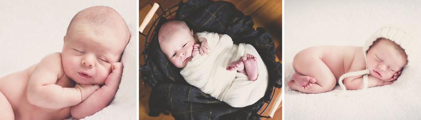 Hamilton Newborn Session