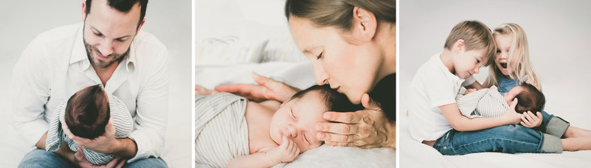 Torrible Newborn Session