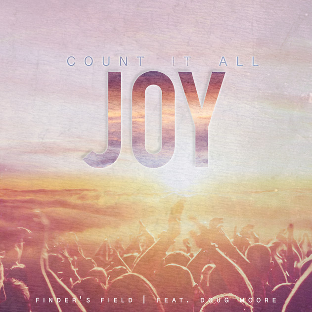 Count It All Joy | Feat. Doug Moore