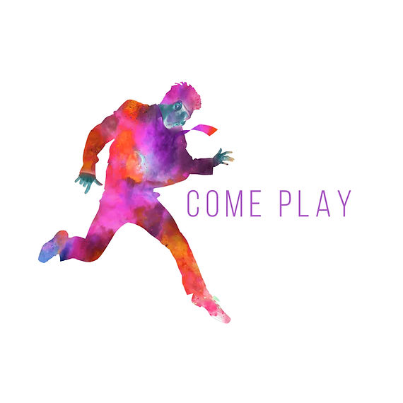 Come Play cover artwork
