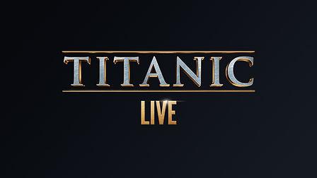 John Jesensky, Titanic Live, Avex