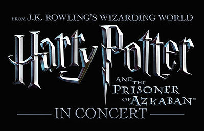 John Jesensky, Harry Potter, Cineconcerts