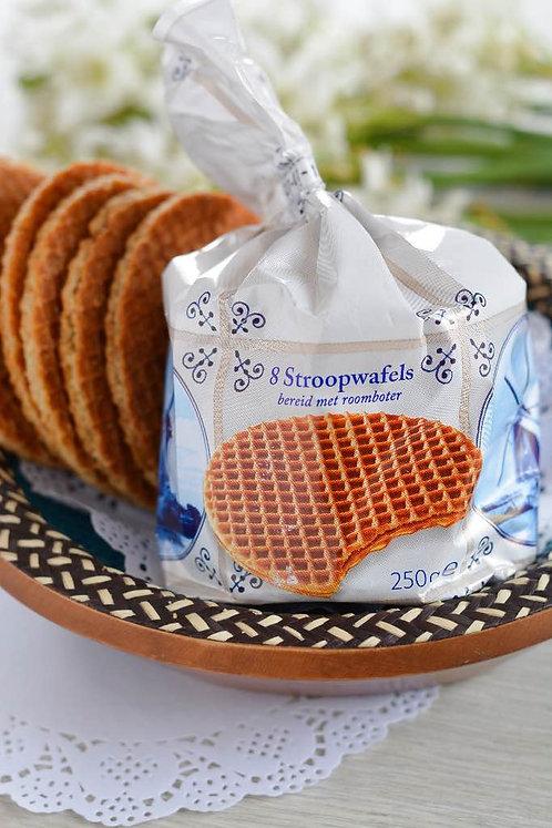 Holandinas - paquete de 8 (sin tarro)