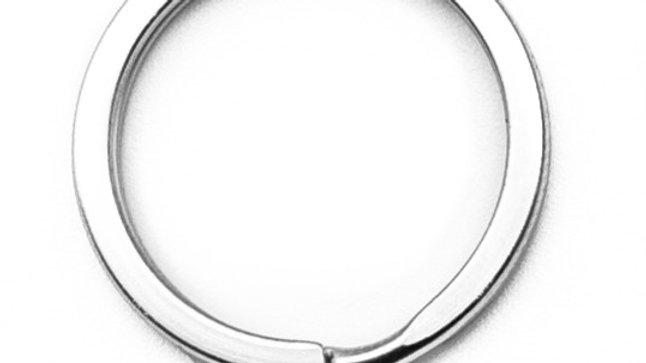 Split Ring - 5 Pack