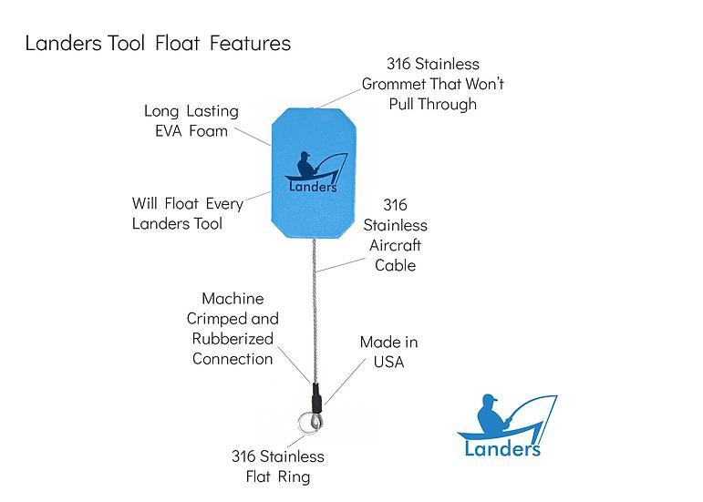 Tool Float