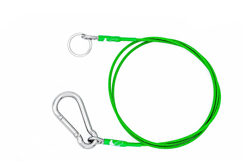 Green Leash