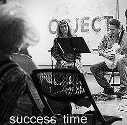 Hasco Duo Success Time album cover