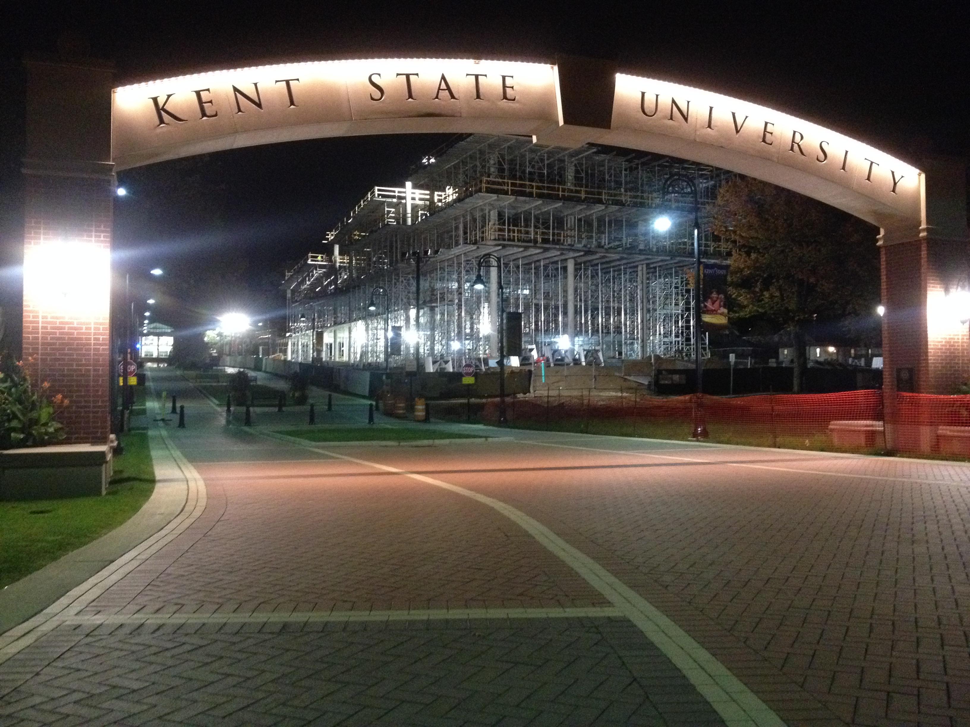 KENT STATE 10