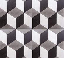 carreau-de-ciment-sol-et-mur-blanc-et-no