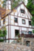 The Bracken Fern Manor