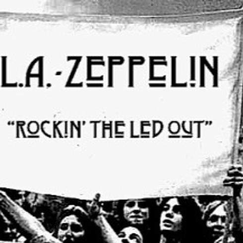 LA Zeppelin