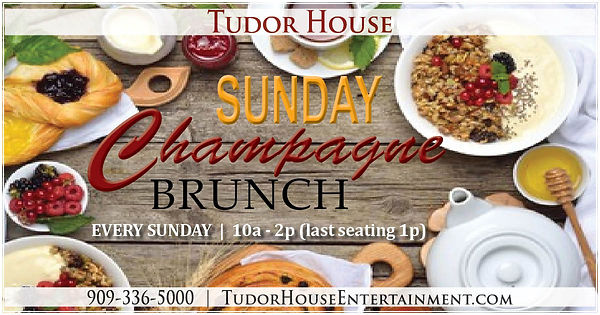 TH Sunday Brunch  Nov 09 2019 1200 x 630