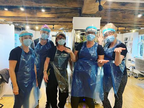 PPE Team