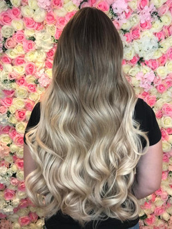 Hair Extensions by Becci