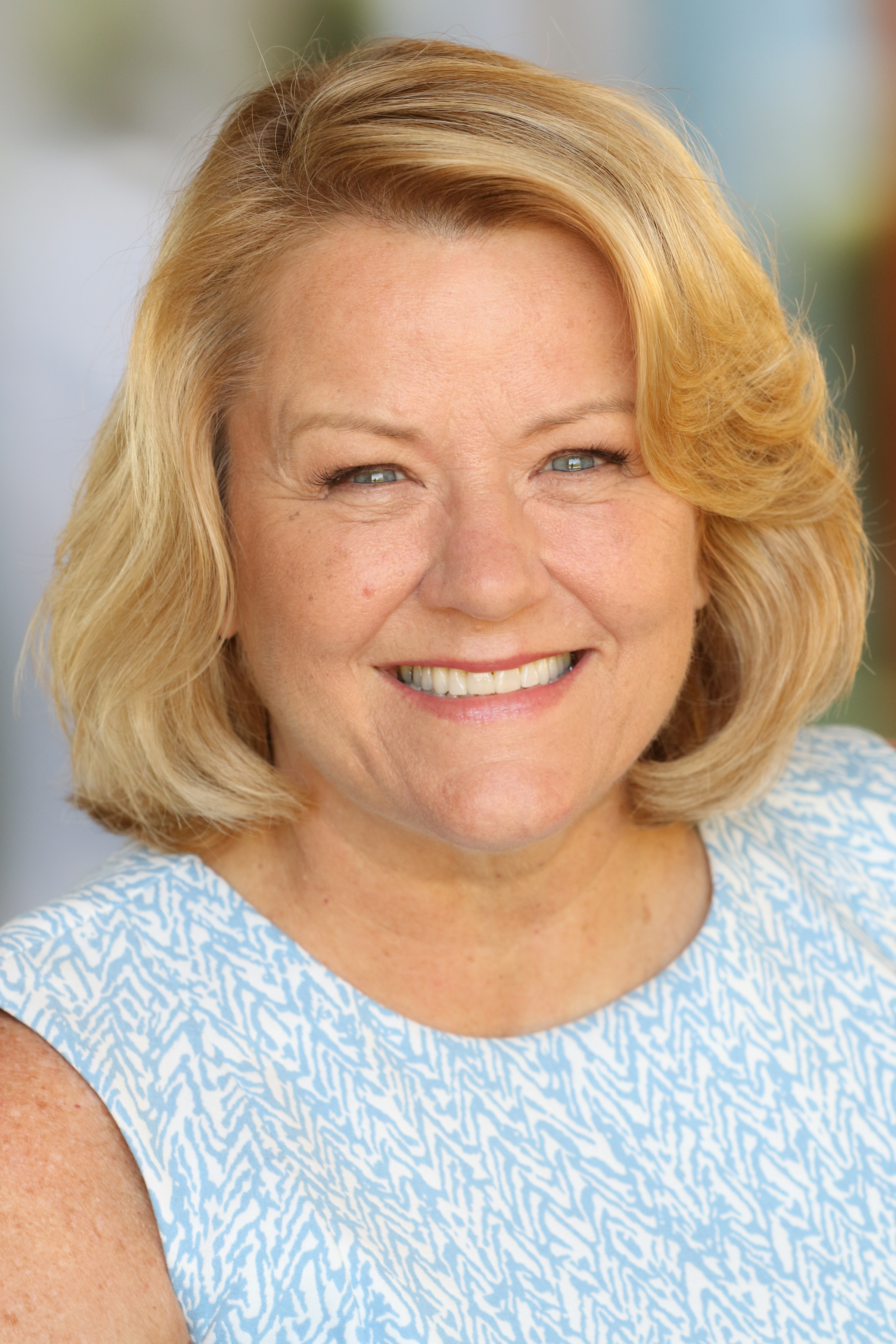 Sandy Kay
