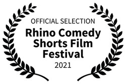 """""""F News"""" has been selected to it's first film festival!"""