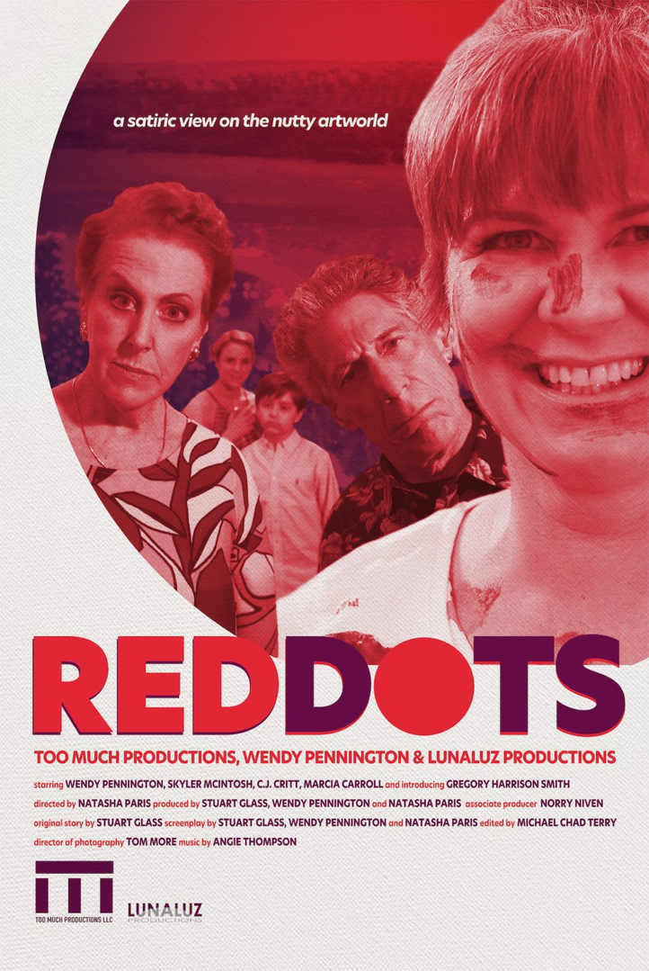 """""""Red Dots"""""""