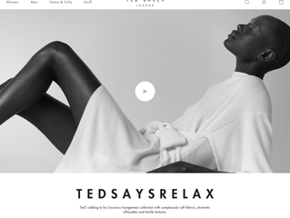 Ted Says Relax