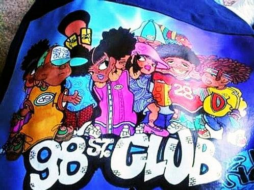 98th Street Club