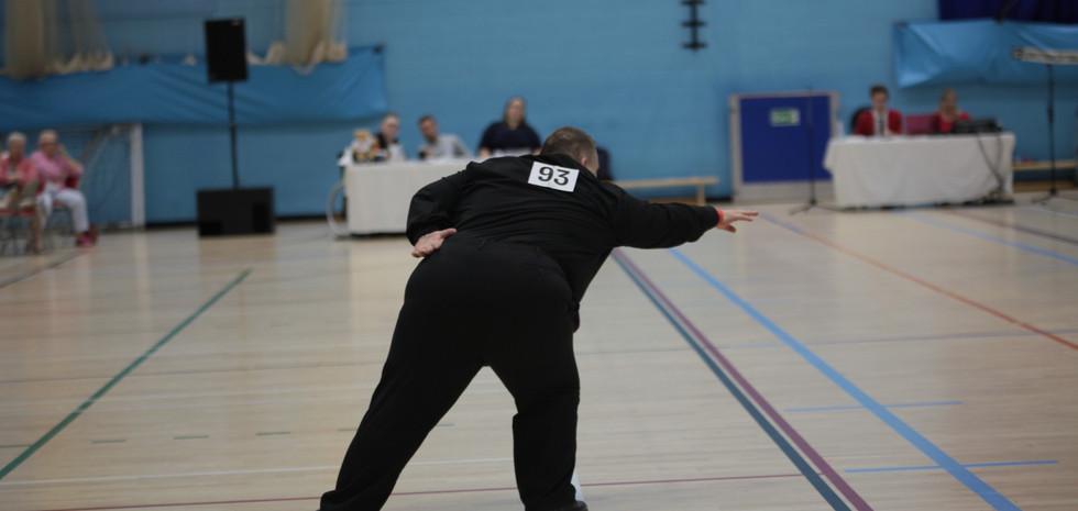 Para Dance Championships 2019