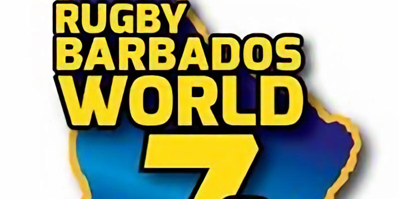 BARBADOS WORLD RUGBY 7'S