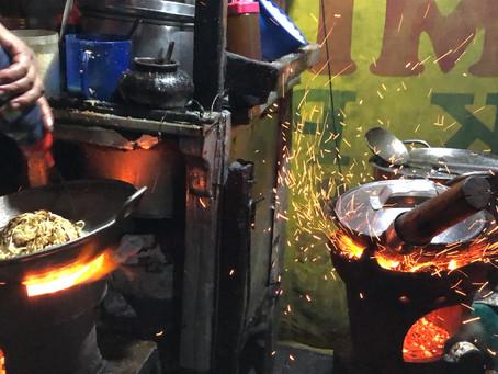 Samarang Noodle House