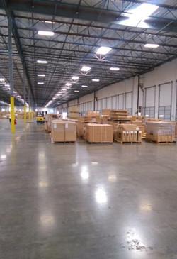 California Warehouse