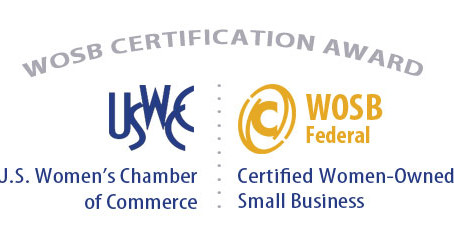 Willowview Consulting received the women-owned business certification from the U.S. Women's Chamber
