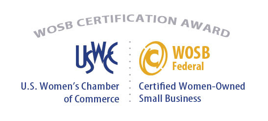 Willowview Consulting received the women-owned business certification from the U.S. Women's Chamber of Commerce