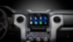 Echo sales Apine ILX-F259