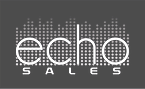 Echo Sales logo