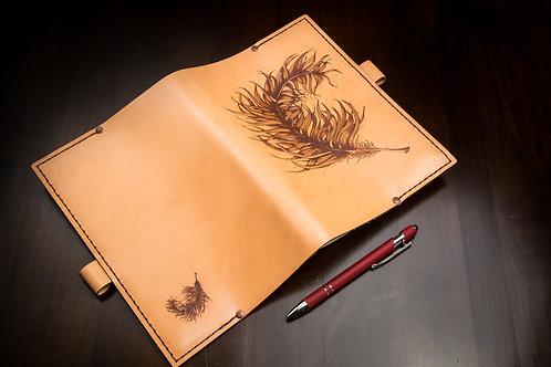 Feather Journal - Medium