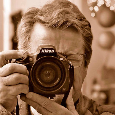 Rolf Reiser - Botangle Photographer, Artist, Craftsman