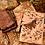 Thumbnail: Hackberry Butterfly - Medium Leather Journal