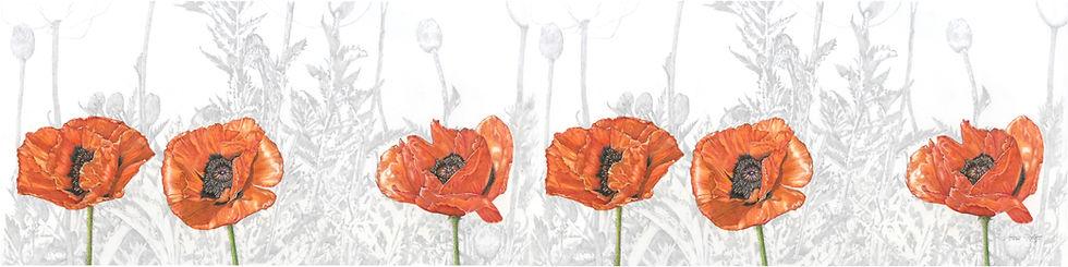 Botangle, Poppys