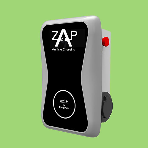 ZAP-07S-S- RFID (Without Grant)